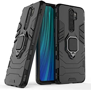 Minwu Case for RealmeX50ProPlayer, with Ring Holder Kickstand, Full Body Protective Silicone TPU Gel Personalised Shock...