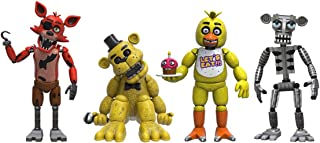 five nights a