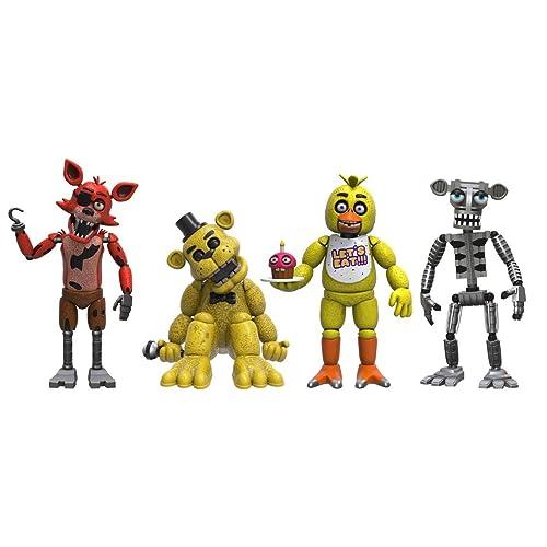 Animatronics FNAF: Amazon com