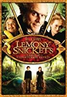 Lemony Snicket's a Series of Unfortunate Events [DVD] [Import]