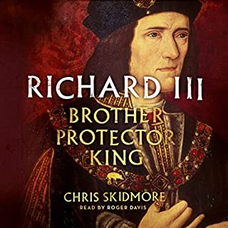 Richard III cover art
