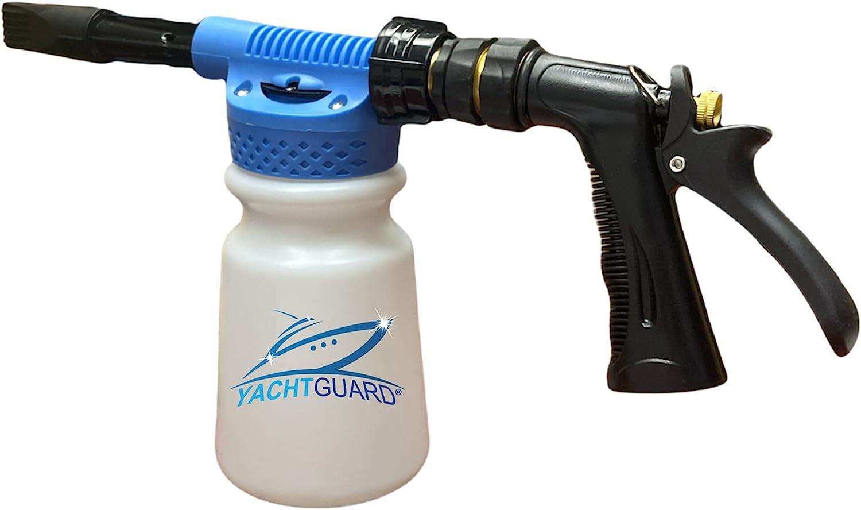 YachtGUARD Foam Gun – Heavy Duty Max 56% OFF Dispenser Lowest price challenge wi Soap