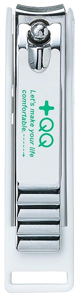 クランプ脇に邪魔キャッチャーつめきりS QQ-100