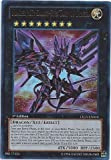 YU-GI-OH! - Number 107: Galaxy-Eyes Tachyon Dragon (LTGY-EN044) - Lord of The Tachyon Galaxy - Unlimited Edition - Ultra Rare