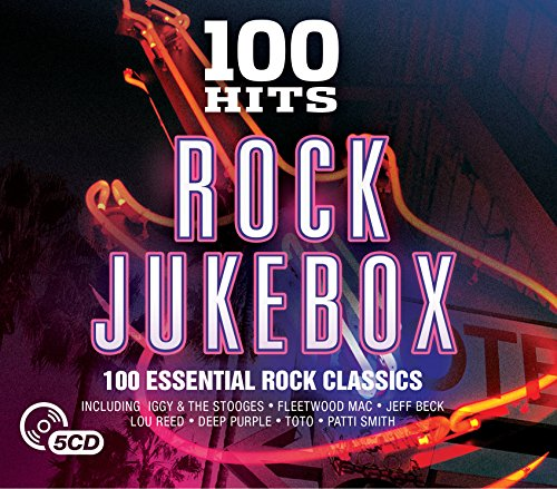 100 Hits: Rock Jukebox / Various