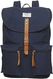 Roald Ground Backpack - Yellow
