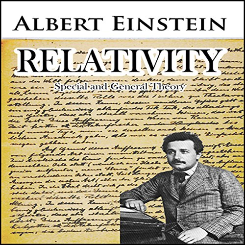 Relativity of Einstein cover art
