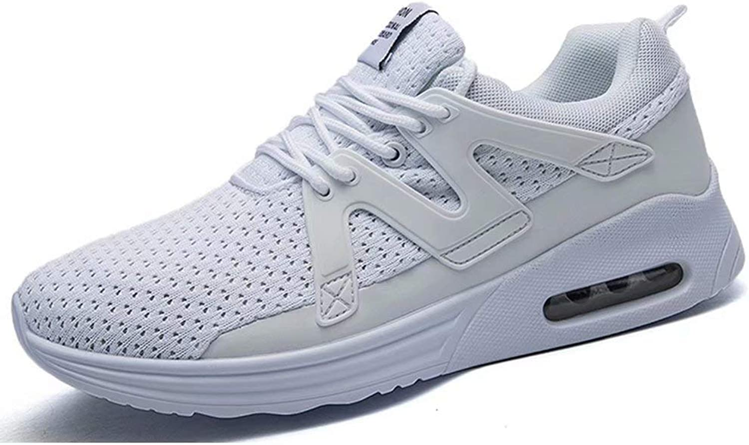 JHY Air Cuhion Sport shoes Breathable Road Running Cacual Sneakers for Men and Women