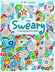 the sweary colouring book for adults