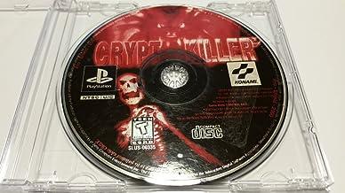 Crypt Killer - PlayStation