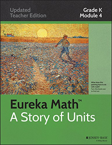 Eureka Math, A Story of Units: Grade K, Module 4: Number Pairs, Addition and Subtraction to 10