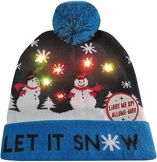 kansas city chiefs light up christmas sweater