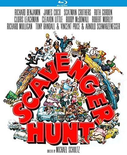 Scavenger Hunt (1979) [Edizione: Stati Uniti]