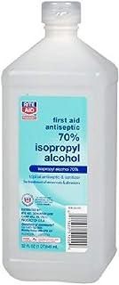 Rite Aid First Aid Antiseptic Ethyl Rubbing Alcohol - 16 fl oz