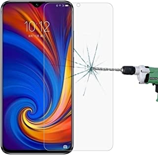 Good 0.26mm 9H 2.5D Explosion-proof Tempered Glass Film for Lenovo Z5s Dualn