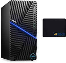 $839 » Dell G5 Premium Gaming Desktop Computer, Intel Hexa-Core i5-10400F, NVIDIA GTX 1650 Super, 12GB DDR4 RAM, 1TB HDD, HDMI, W...