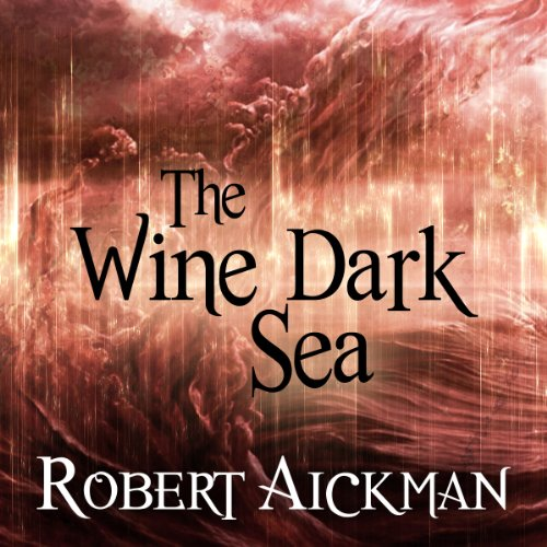 The Wine Dark Sea cover art