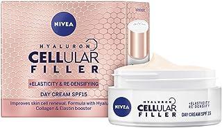 NIVEA Anti Age Hyaluron Cellular Filler Day Cream SPF15, 50ml