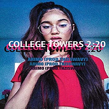 College Towers 2:20