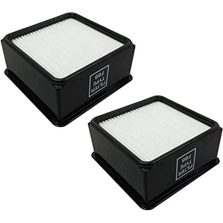 HEPA Filter Foam For Dirt Devil F66 UD70100 Featherlite UD70110 Vigor Tubro MS