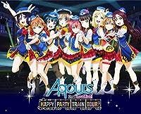 ラブライブ! サンシャイン!! Aqours 2nd LoveLive! HAPPY PARTY TRAIN TOUR Memorial BOX (特...