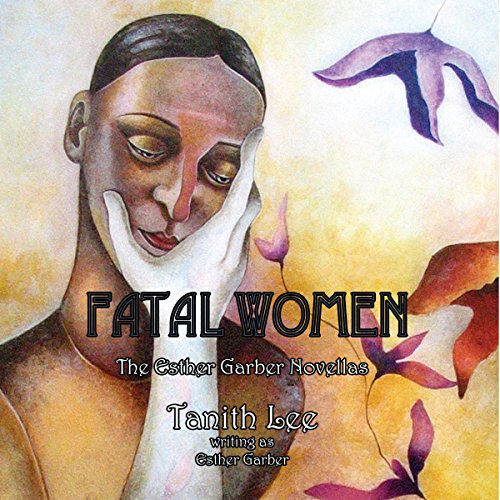 Fatal Women audiobook cover art