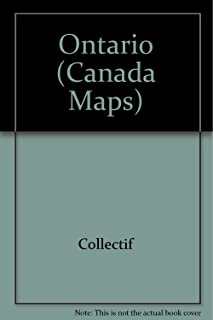 Ontario (Canada Maps S.)