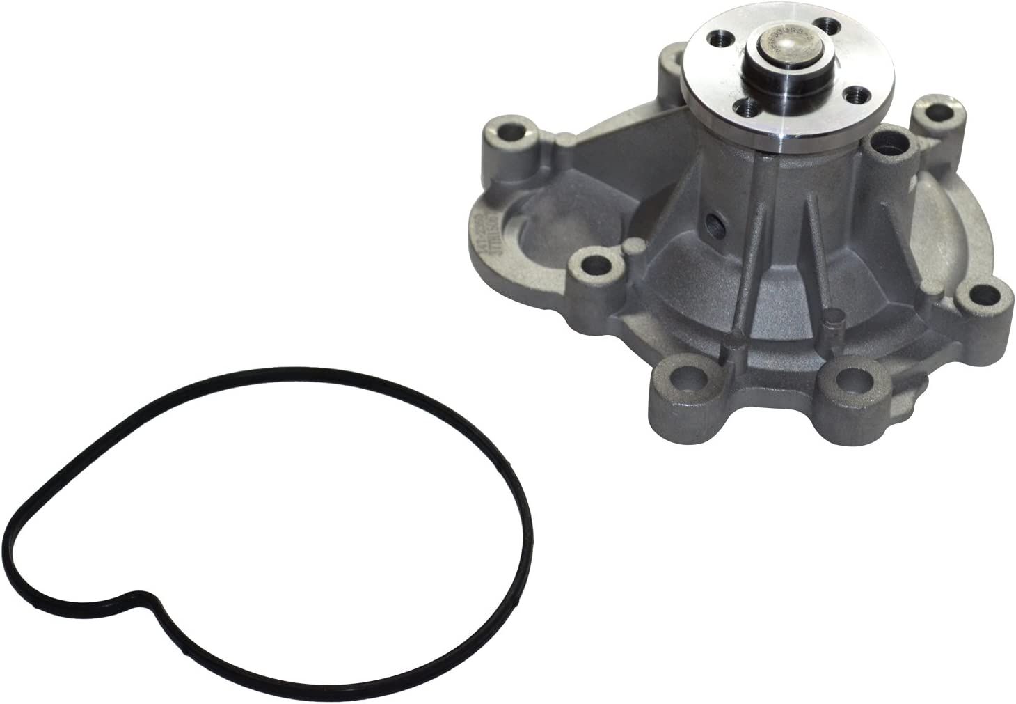 GMB 147-2350 OE Replacement Gasket with Low Cheap mail order sales price Water Pump
