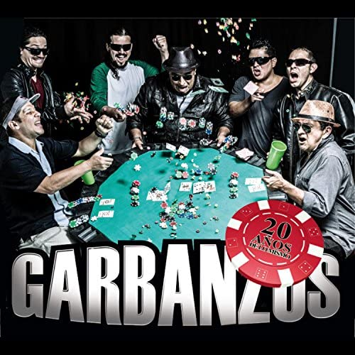 Los Garbanzos