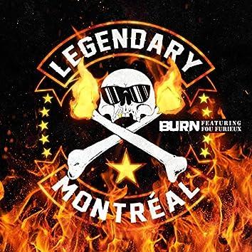 Burn (feat. Ruffneck, Nordiqc, Big Nomad, Fou Furieux)