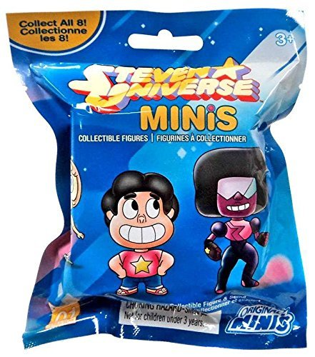 Stevens Universe Mini Figures Series 1