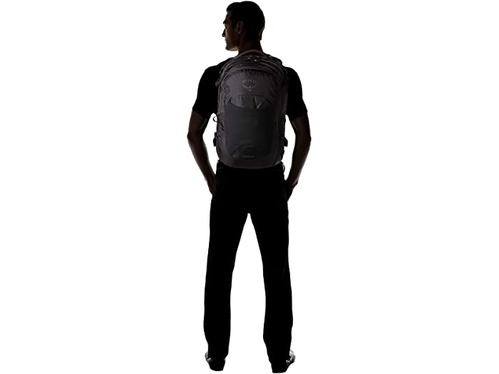Osprey Nebula Black 2 Backpacks