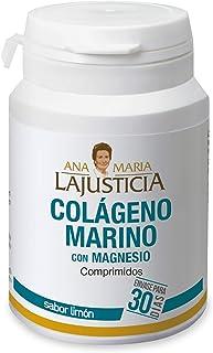 Amazon.es: ana maria lajusticia colageno con magnesio ...