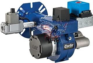 Carlin EZ-Gas Natural/Propane GAS Conversion Burner 10