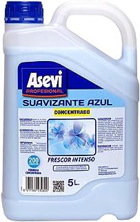 Asevi Profesional 23060 Suavizante Azul - 5000 ml
