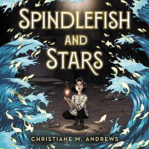Spindlefish and Stars cover art