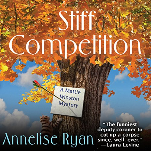 Stiff Competition cover art