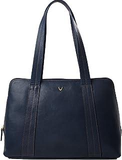 HIDESIGN Women's Cerys Leather Multi-Compartment Tote