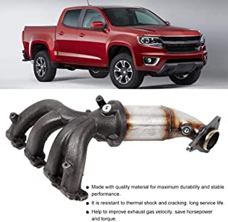 Best decked chevy colorado Reviews