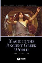 Best magic in the ancient greek world Reviews