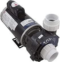 GECKO 05334012-2040 Aqua-Flo Flow-Master Spa Pump, 4.0 BHP, 220V