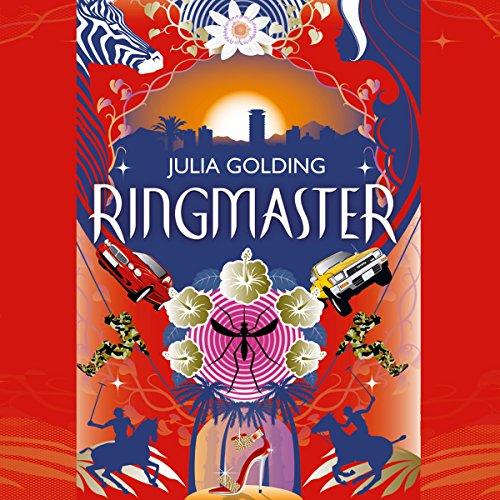 Ringmaster cover art