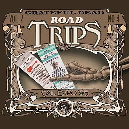 Road Trips Vol. 2 No. 4--cal Expo '93