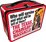 Aquarius Texas Chainsaw Massacre Large Gen 2 Tin Storage Fun Box