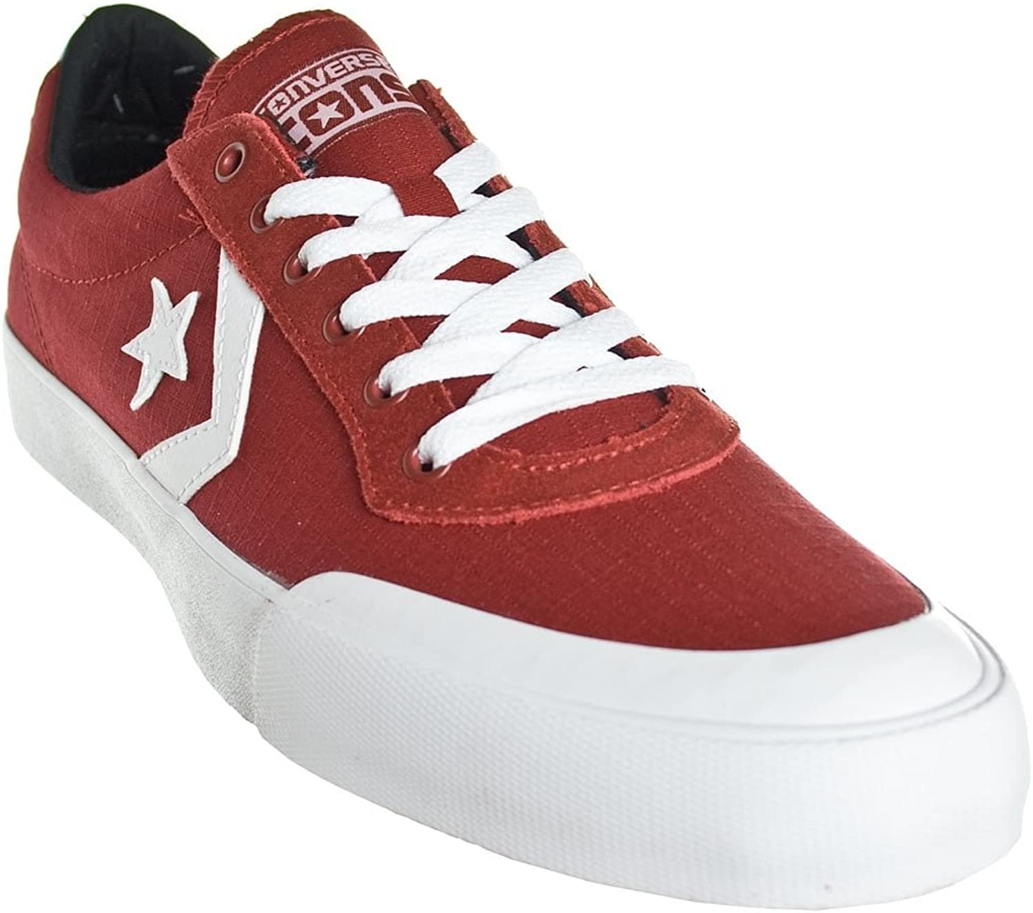 Converse Storrow Ox Sneakers Red
