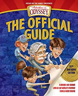 adventures in odyssey online radio