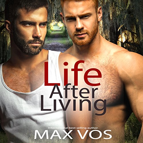 Life After Living audiobook cover art