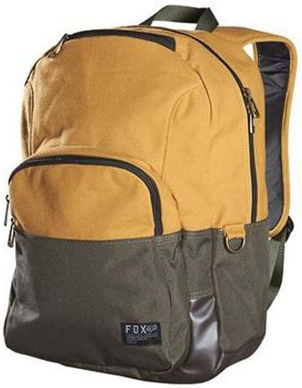 Fox  Mens Kicker 3 Bag