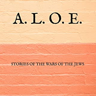 Stories of the Wars of the Jews