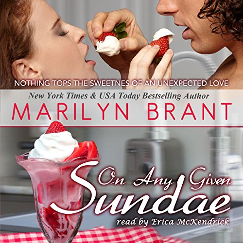 On Any Given Sundae audiobook cover art